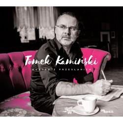 Tomek Kamiński - Muzyka z przesłaniem (przedsprzedaż)
