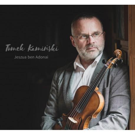 Tomek Kamiński - Jeszua Ben Adonai
